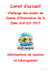 Livret Challenge National SE des ecoles de CO V1